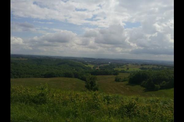 Chambre Adour - Chambre d'hôtes - Ladevèze-Ville