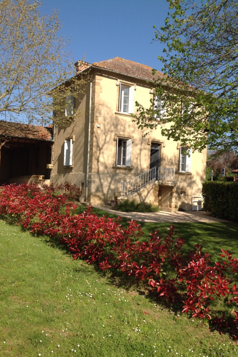 - Location de vacances - Mont-d'Astarac