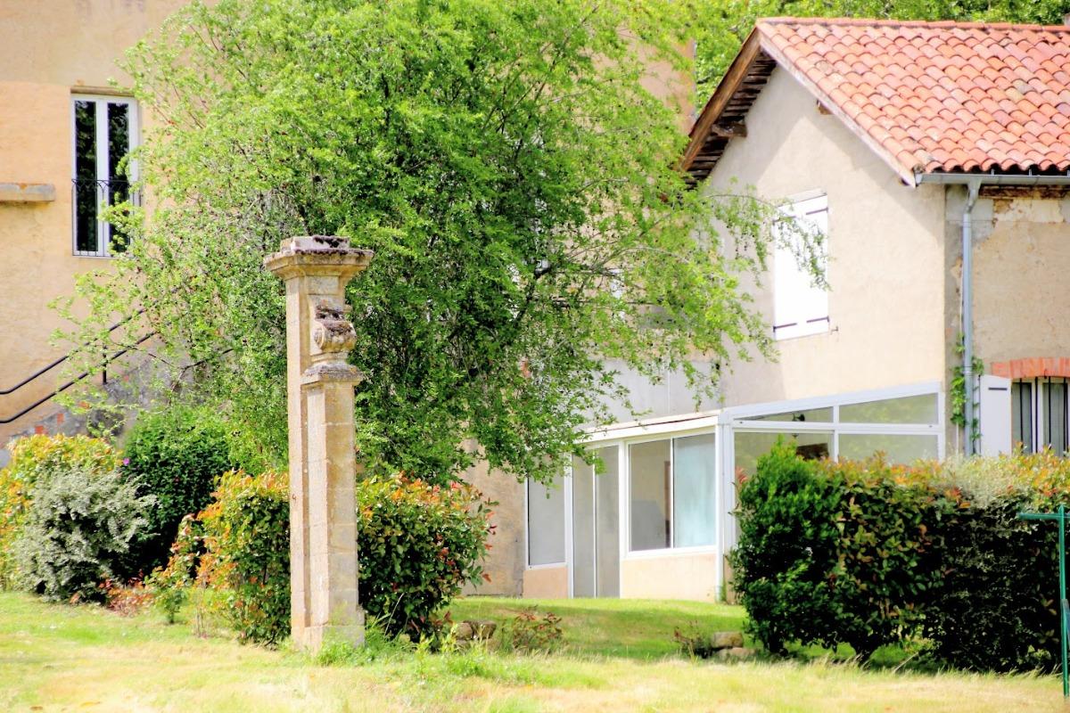 Gîte de Couloumé Mondébat - Location de vacances - Couloumé-Mondebat