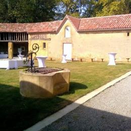 - Location de vacances - Couloumé-Mondebat