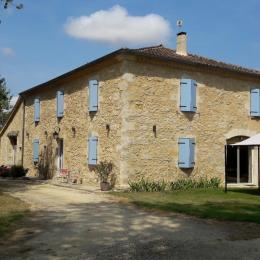 - Chambre d'hôtes - Saint-Puy