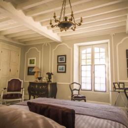 - Chambre d'hôte - La Romieu