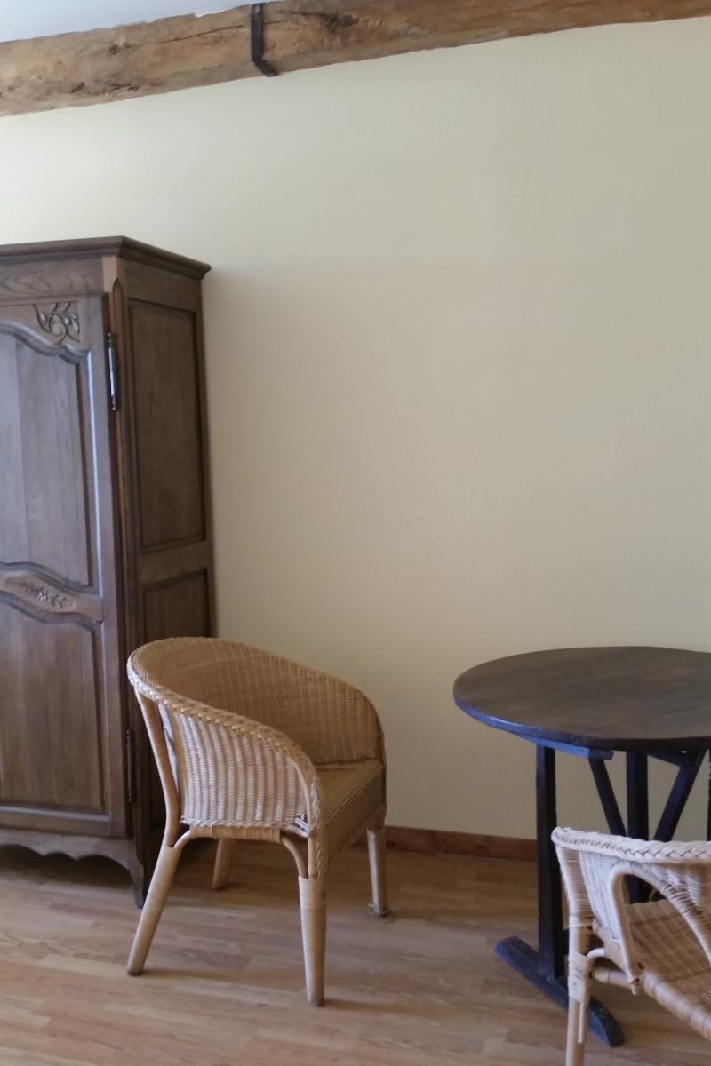 - Chambre d'hôtes - Magnas