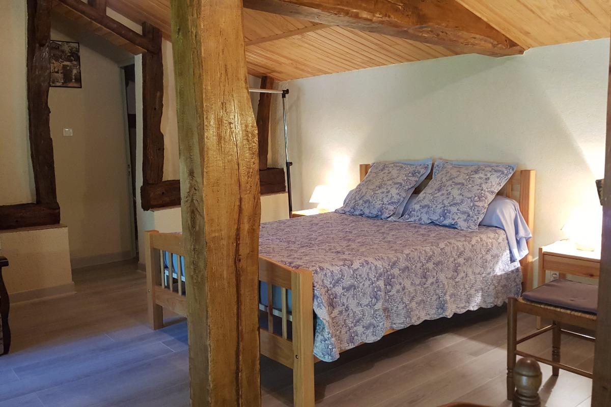 - Chambre d'hôtes - Montestruc-sur-Gers
