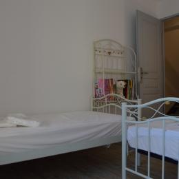 chambre 3 - Location de vacances - Saint-Clar