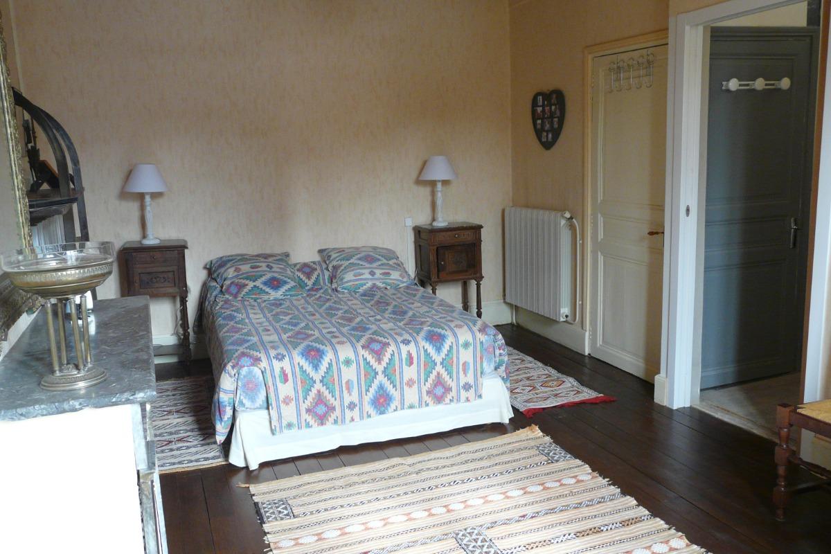 - Chambre d'hôtes - La Romieu
