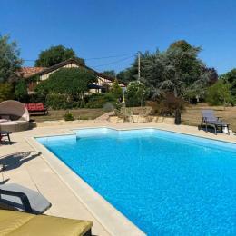Gite Perruchet - Location de vacances - Castelnavet