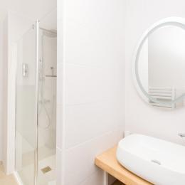 la salle de bain photo 2 - Location de vacances - Pujaudran