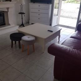 Chambre 2 Mariolles - Location de vacances - Villecomtal-sur-Arros