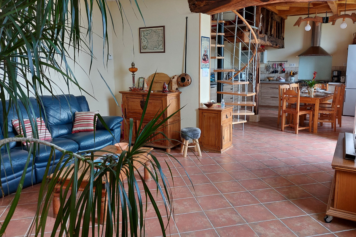 - Location de vacances - Monblanc
