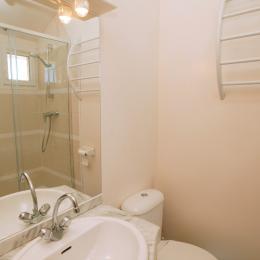 Chambre lits jumeaux 1mx2M pouvant être unis pour faire un lit double de 2mx2M - Location de vacances - Saint-Caprais-de-Bordeaux