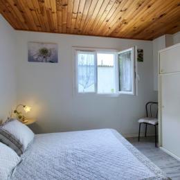 Chambre 2 - Location de vacances - Gujan-Mestras