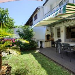 - Location de vacances - Gujan-Mestras