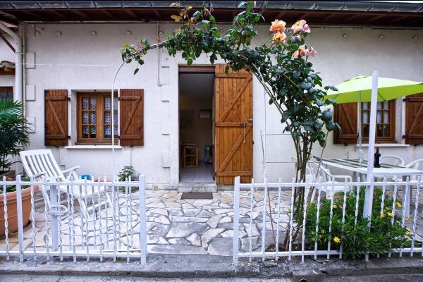 A deux pas, marché et boutiques - Location de vacances - Arcachon
