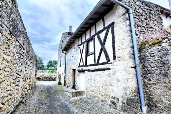 - Location de vacances - Saint-Macaire