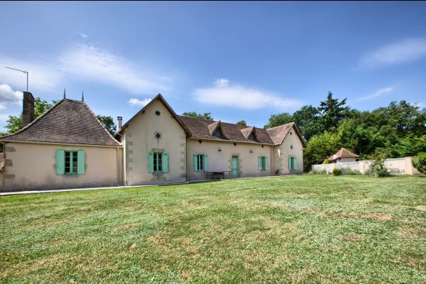 - Location de vacances - Saint-Quentin-de-Caplong