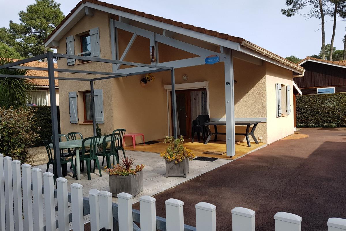 photo principale  - Location de vacances - Gujan-Mestras