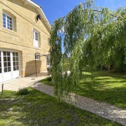 Le RELAIS - Location de vacances - Saint-Caprais-de-Bordeaux