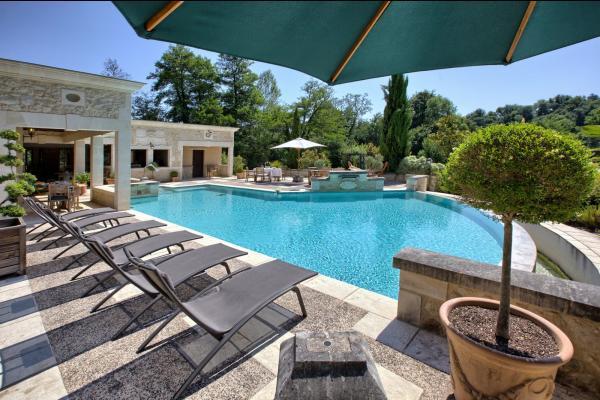 - Location de vacances - Carignan-de-Bordeaux