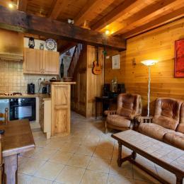 - Location de vacances - Pessac-sur-Dordogne