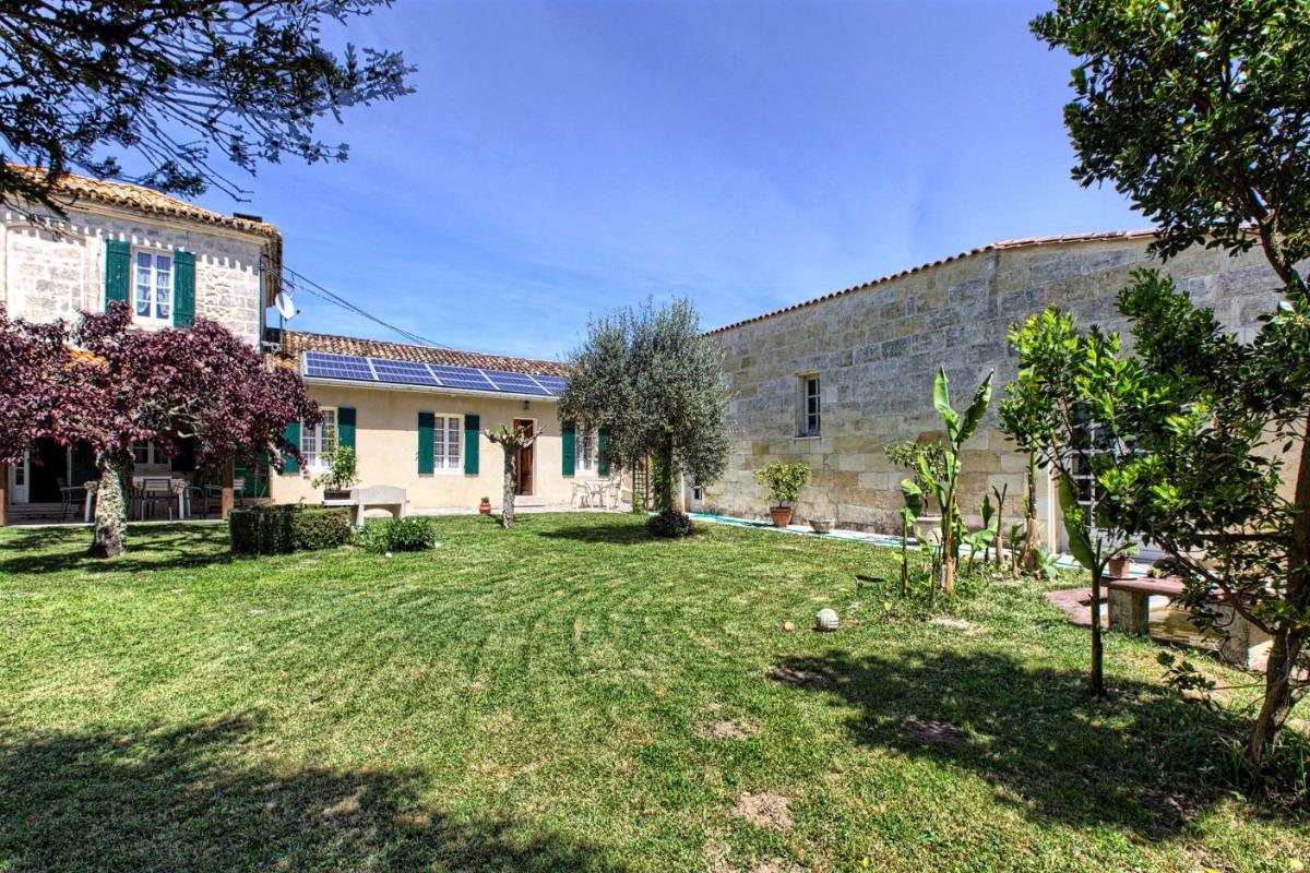 - Location de vacances - Lugon-et-l'Île-du-Carnay