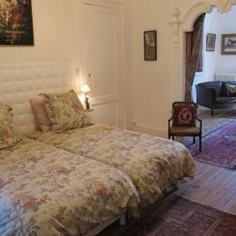 - Chambre d'hôte - Bordeaux