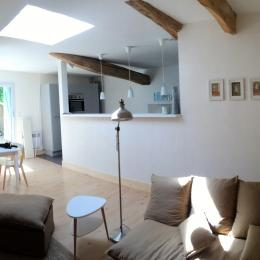 Maison entièrement rénovée - Location de vacances - Haux
