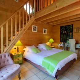 - Chambre d'hôtes - Andernos-les-Bains