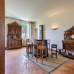 - Chambre d'hôte - Saint-Médard-en-Jalles