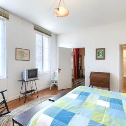 - Chambre d'hôtes - Saint-Médard-en-Jalles
