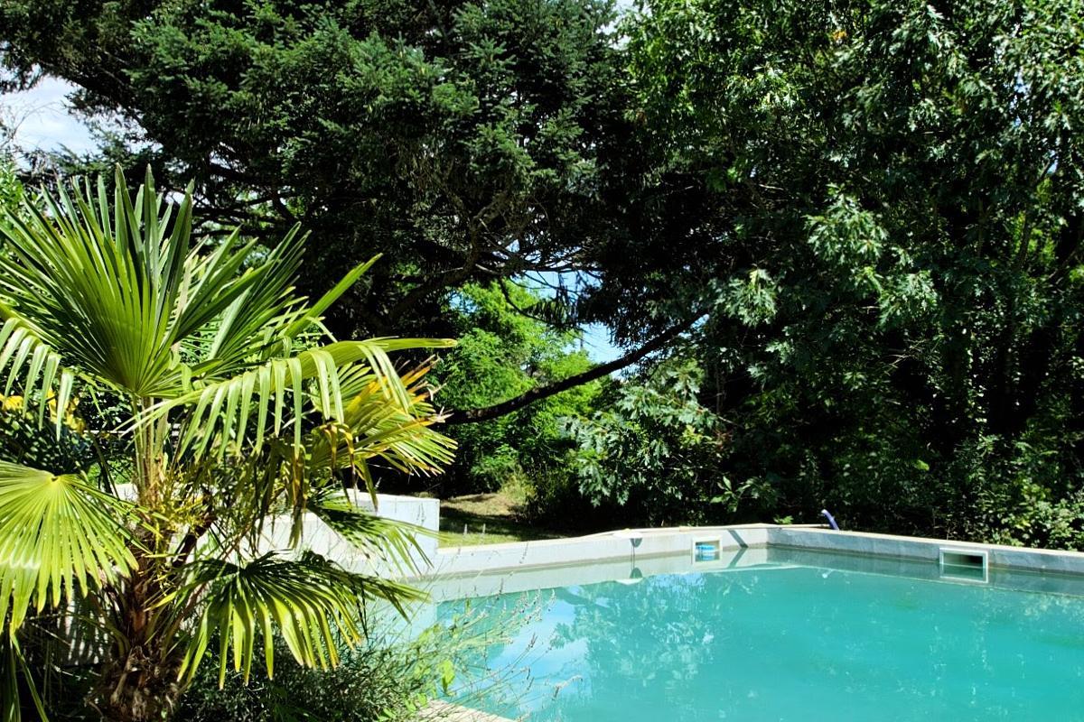 - Location de vacances - Bellefond