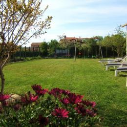 - Location de vacances - Castelnau-de-Médoc