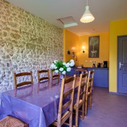 - Chambre d'hôte - Saint-Seurin-de-Cadourne