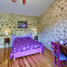 - Chambre d'hôtes - Saint-Seurin-de-Cadourne