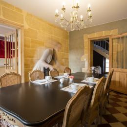 - Chambre d'hôtes - Sauternes