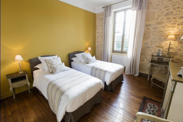 - Chambre d'hôte - Sauternes