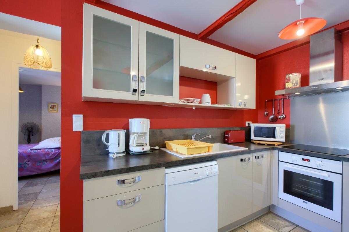 - Location de vacances - Saint-Aubin-de-Médoc