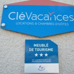 La maison aux portes des plages du Médoc et au coeur du vignoble de Bordeaux - Location de vacances - Saint-Aubin-de-Médoc