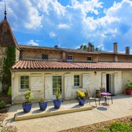 - Chambre d'hôtes - Camblanes-et-Meynac