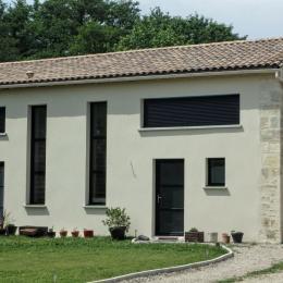 - Chambre d'hôtes - Saint-André-de-Cubzac