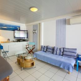 Jardin - Location de vacances - Andernos-les-Bains