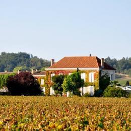 Château Piney - Location de vacances - Saint-Hippolyte