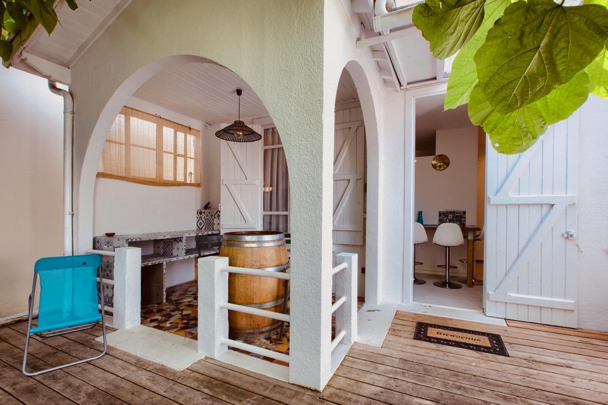 - Location de vacances - Andernos-les-Bains