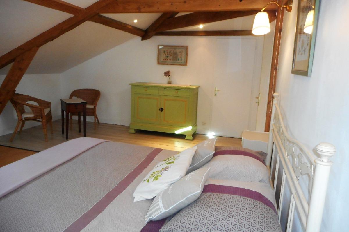 - Chambre d'hôtes - Saint-Estèphe
