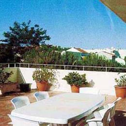 Grande Terrasse - Location de vacances - CARNON PLAGE