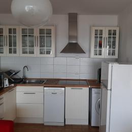 Vue sur mer - Location de vacances - CARNON PLAGE