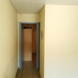 Couloir séjour / chambre - Location de vacances - VALRAS-PLAGE
