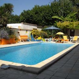 - Location de vacances - Saint-André-de-Sangonis