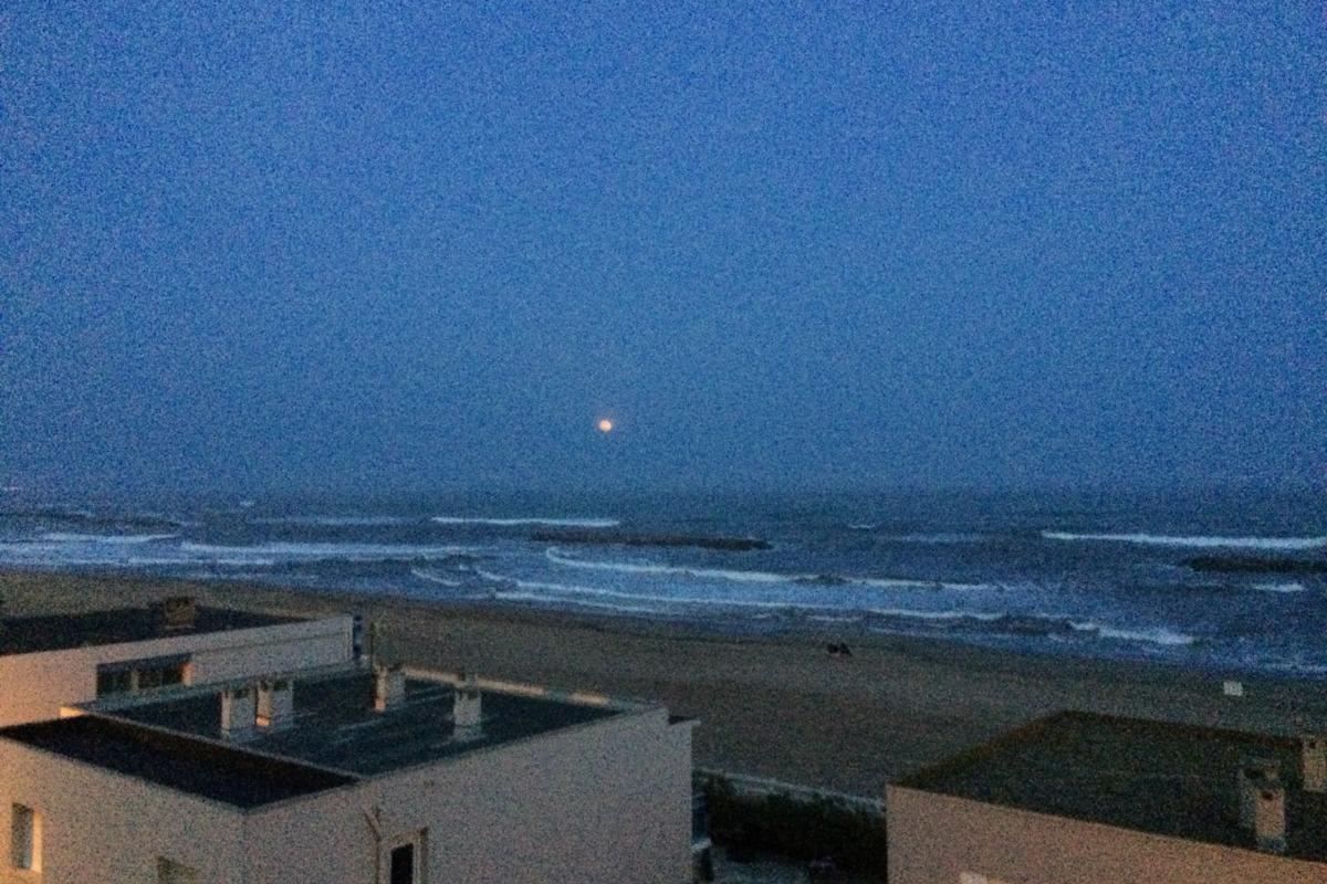 accès direct plage - Location de vacances - VALRAS-PLAGE