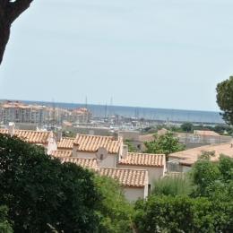CUISINE - Location de vacances - Cap D'agde